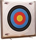 "@EZ 36 SQUARE TARGET w/STAND 36x4.5"" (30# MAX)"