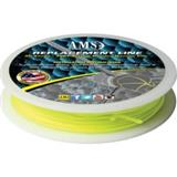 AMS BOWFISHING LINE 25 YDS 200# YELLOW