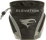 ++ELEVATION CORE RELEASE POUCH BK/SV