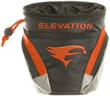 ++ELEVATION CORE RELEASE POUCH BK/OR
