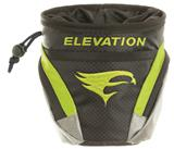 ++ELEVATION CORE RELEASE POUCH BK/GN