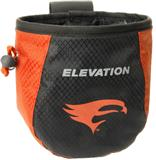 ELEVATION PRO POUCH BK/OR
