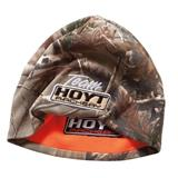^^1505731 REVERSIBLE HUNTING BEANIE CAMO/ORANGE
