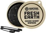 FRESH EARTH SCENT WAFERS (6MC)